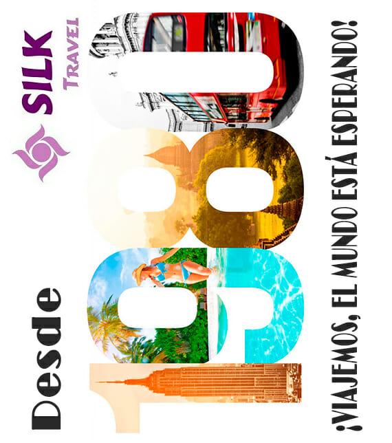 Silk Travel