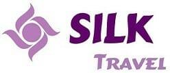 logo silk travel
